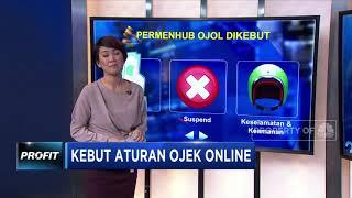Download Video Ini Rancangan Aturan Buat Ojek Online MP3 3GP MP4