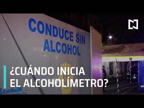 Alcoalcoholímetro | Programa Conduce sin alcohol 2019 - Las Noticias con Claudio Ochoa