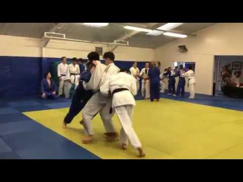 Judo training work out - Strength Training for Judo - YouTube