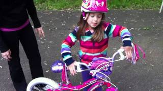 Schwinn Girls Bike