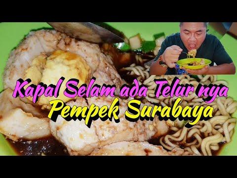 wisata-kuliner-pempek-palembang-di-kaza-mall-surabaya-||-makan-enak-pempek-endhoet