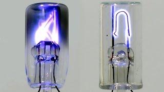 Fluorescent Glow Starters
