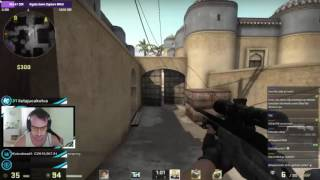 KAPARZO SCOUT MASTER 3 VAC SHOTS IN MM