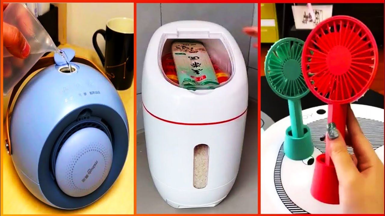 😍Smart Appliances, Gadgets For Every Home/ Versatile Utensils(Inventions & Ideas) #56