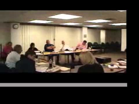 Forest Park, IL Village Council Budget Meeting June 24, 2015