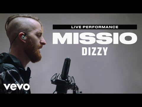 Смотреть клип Missio - Dizzy