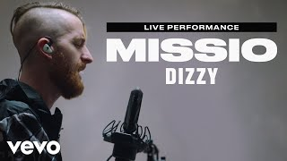Missio Dizzy Live Performance Vevo.mp3