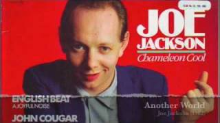 Another World ~ Joe Jackson (1982)