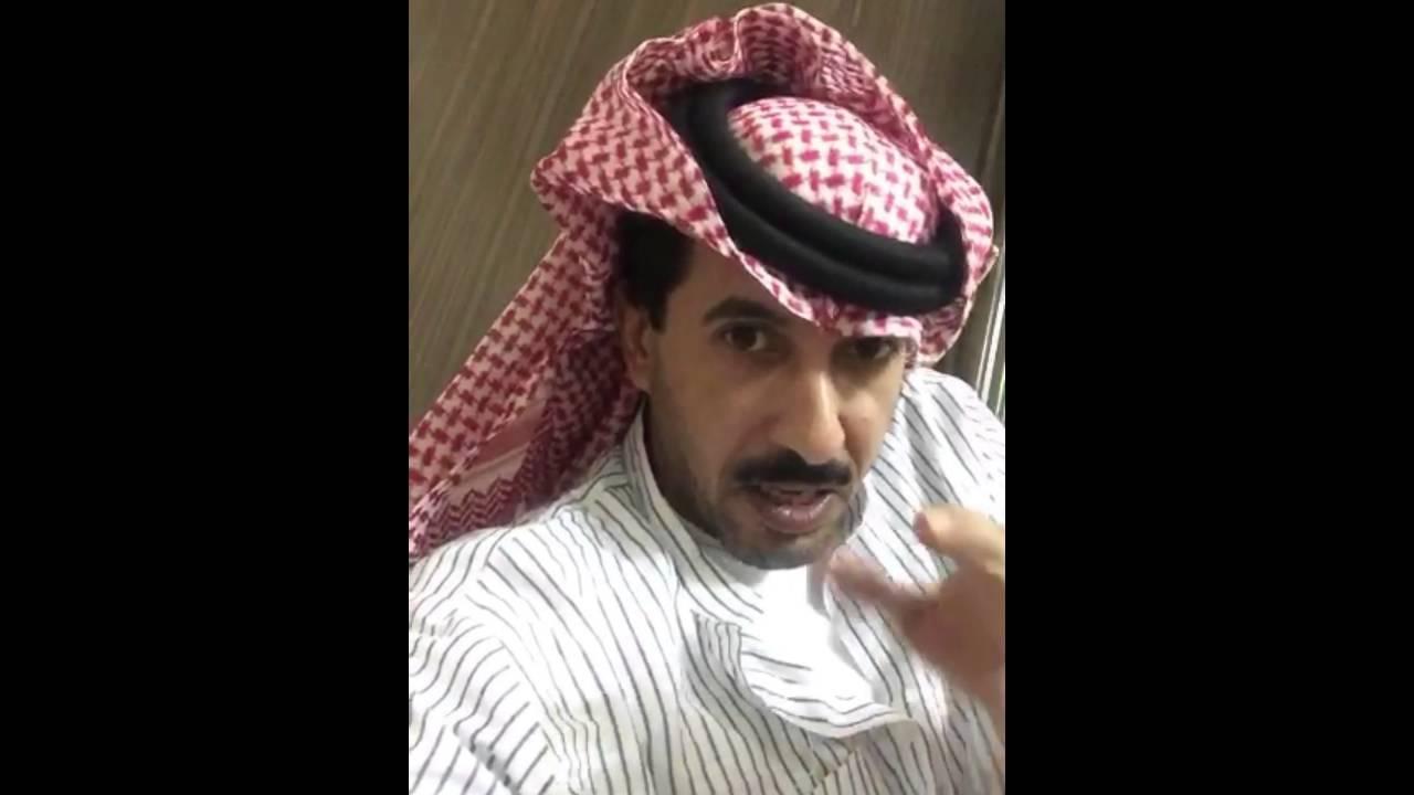 ابو بدر سالفة القحطاني والدباب Youtube