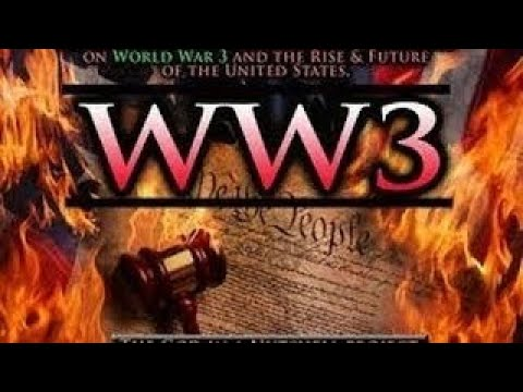 Rob Kirby : WARNING WW3 War Is Coming To Cover Up The Economic Collapse JULY 2016