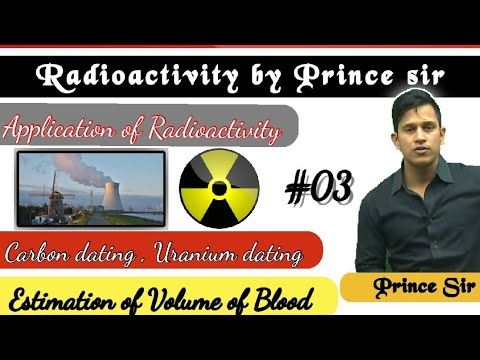 Physics - Nuclear Physics (14 of 22) What is Beta Decay? from YouTube · Duration:  4 minutes 16 seconds