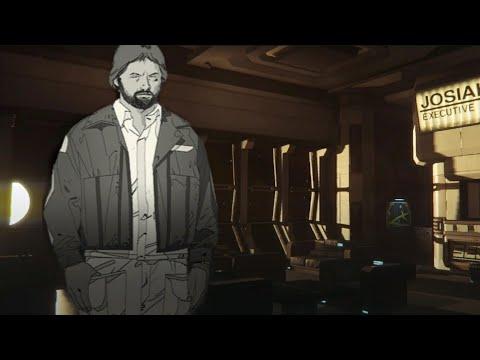 Alien Isolation: Trauma DLC Part 3: Overrun (DALLAS) |