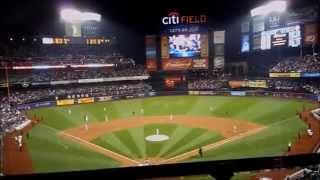 Subway Series, New York Mets vs. New York Yankees at Citi Field, 5/15/14