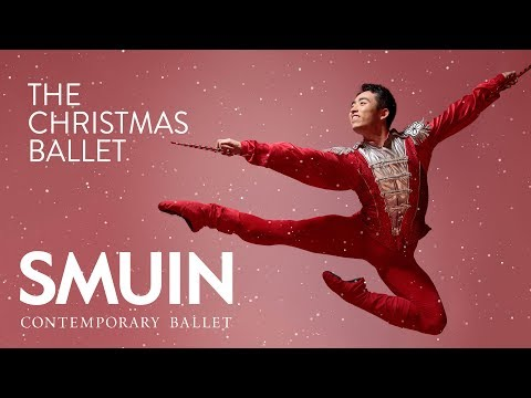 Smuin's The Christmas Ballet - Winter 2018