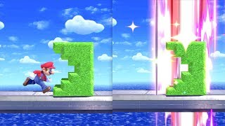 5 Unknown Stage Builder tricks in Super Smash Brothers Ultimate
