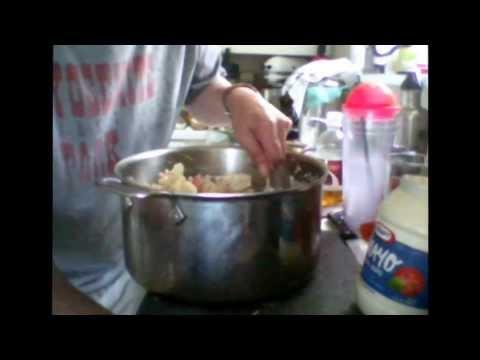 German Potato Salad - guaranteed delicious