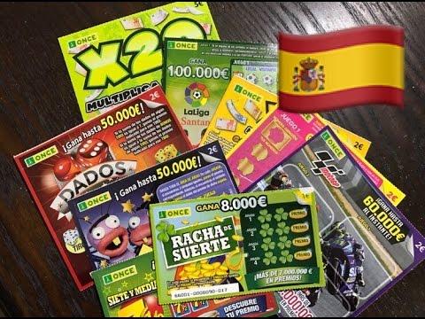 Spanish Lotto