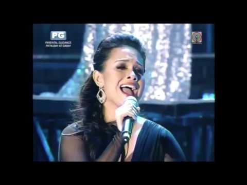 Lea Salonga and Lani Misalucha - No More Tears (Enough is Enough)
