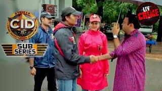 Team CID Meets Bhide! | सीआईडी | Mahasangam