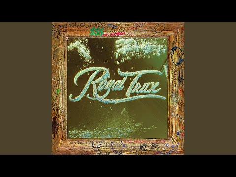 Royal Trux – Suburban Junky Lady