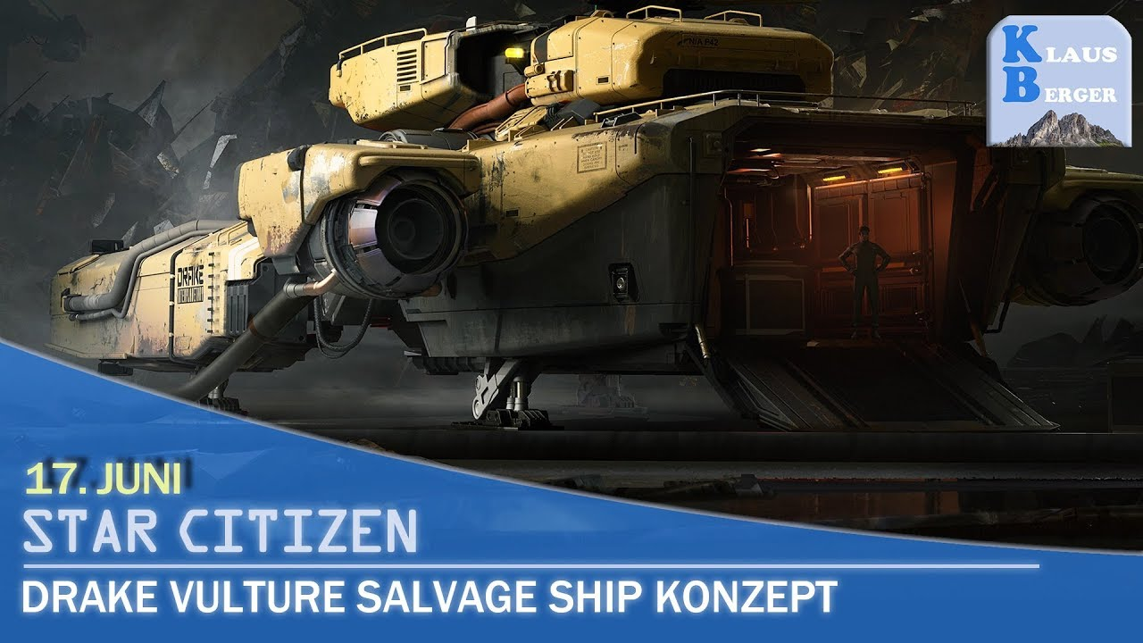 Salvage Deutsch