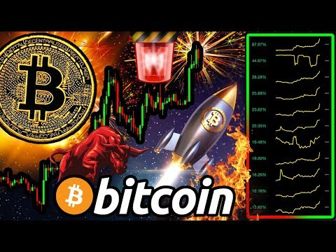BITCOIN & ALTCOINS SURGE!!! WHAT NOW?! Mystery WHALE Moves $63.5 MILLION BTC!!