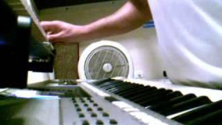 بلال نصار-عزف اورغ