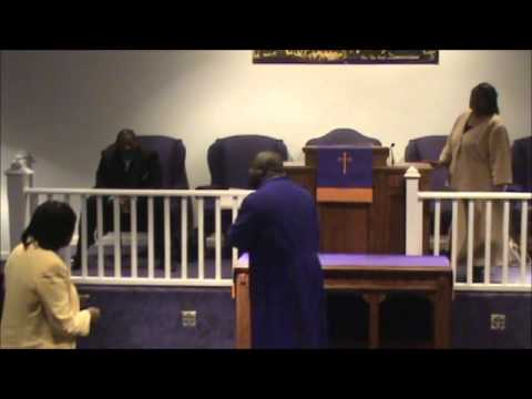 No Private Prayer- No Public Power
