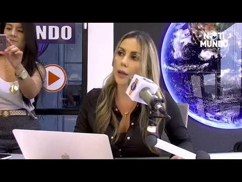 NotiMundo A La Carta - 23 enero 2020