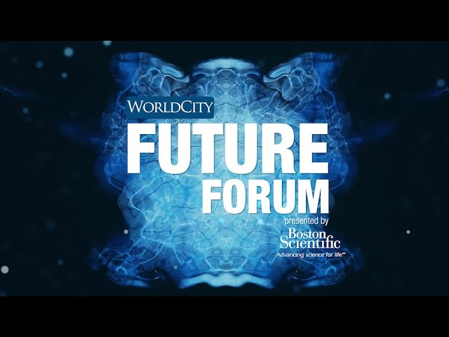 Join Us at Our Third Annual Future Forum: The Future of the Brain