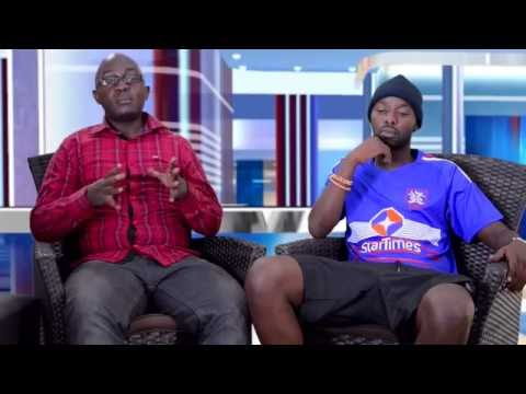 LIVE INTERVIEW WITH EDDY KENZO AT JEMOTECH STUDIOS