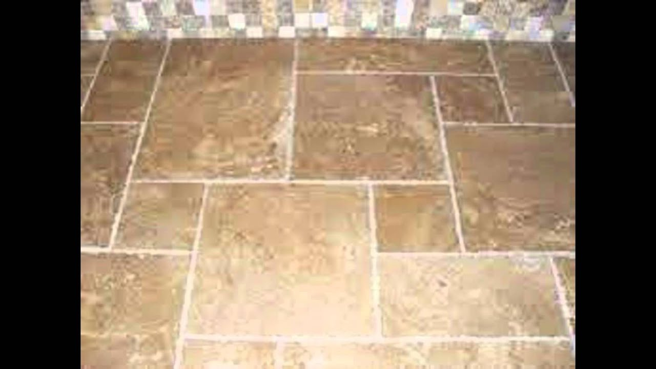 Travertine floor tiles youtube travertine floor tiles dailygadgetfo Choice Image