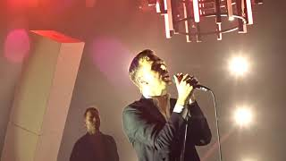 Скачать Hurts Nothing Will Be Bigger Than Us 15 11 2017 Berlin Columbiahalle