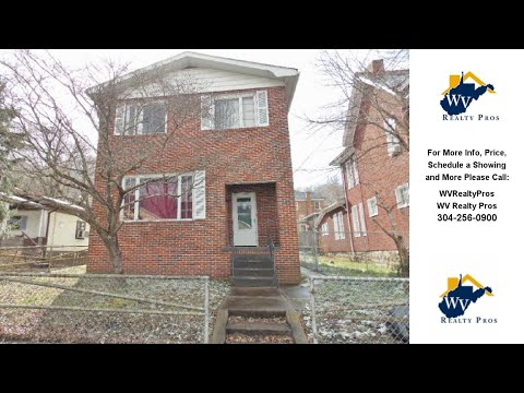 506 TEMPLE STREET, HINTON, WV Presented by WVRealtyPros.