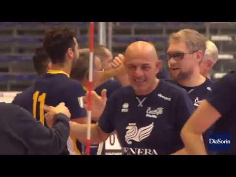 Highlights DiaSorin Cup 2019