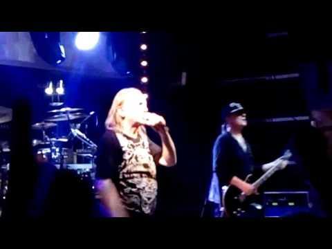TSA- Heavy Metal World (live) Radom 21.10.2016