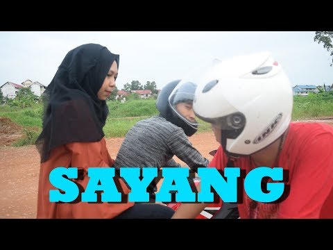 SAYANG - NDX A.K.A ( COVER VIDEO CLIP ) PARODI