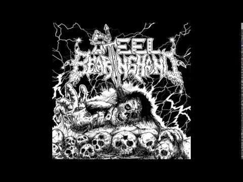 Steel Bearing Hand - Kneel Before The Steel