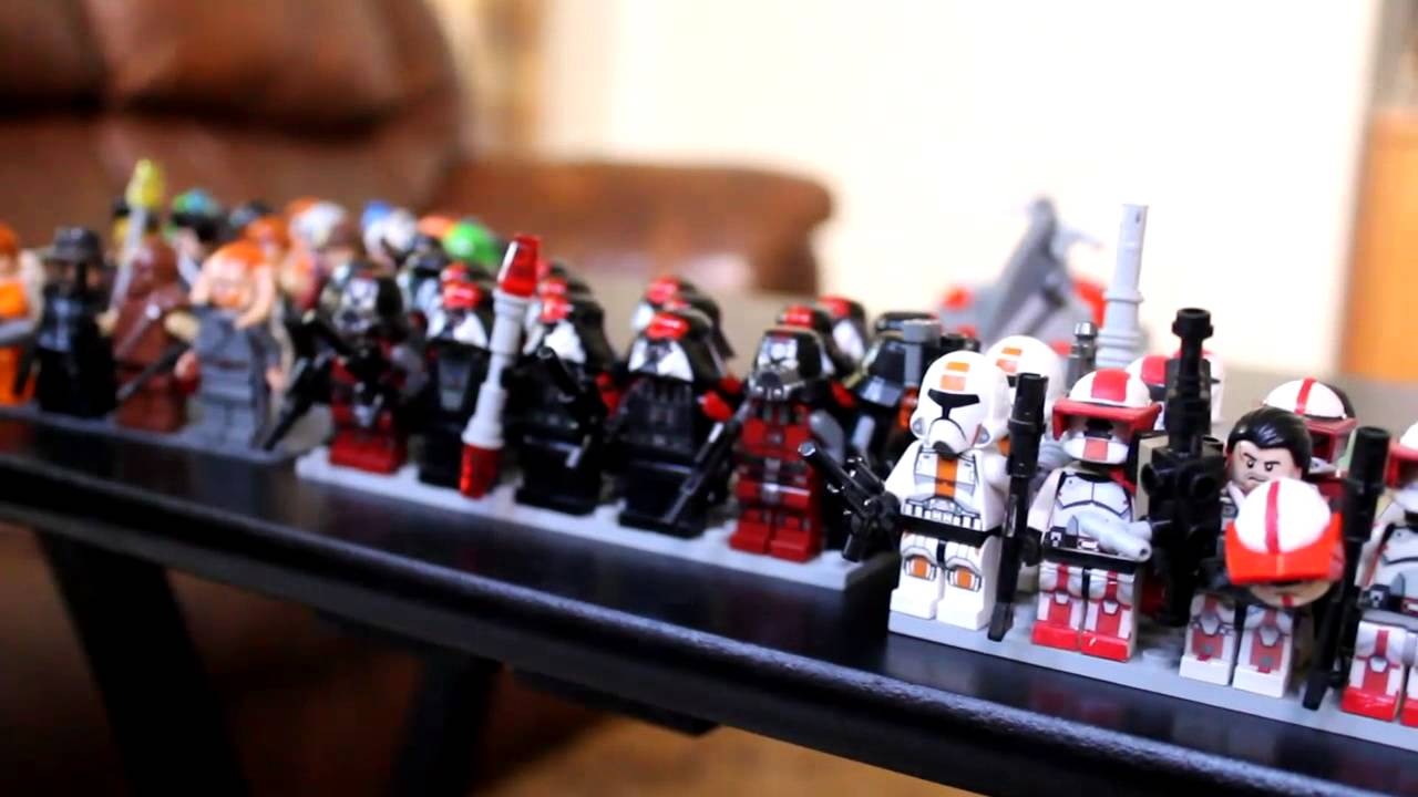 lego star wars old republic update 79  youtube