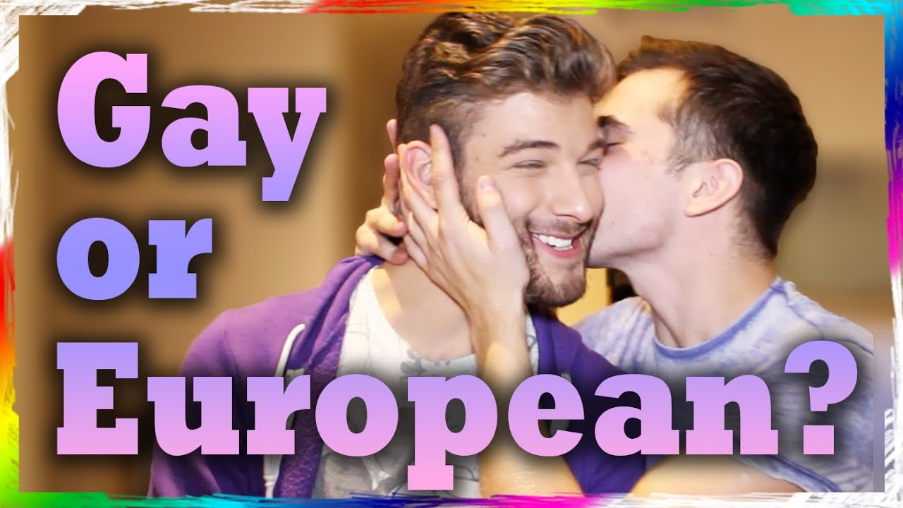 european gay dating site