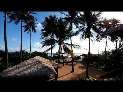Nilaveli Beach Resort in Sri Lanka
