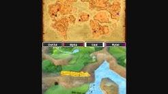 Dragon Quest 9 Quest 63: Keep Pour Eyes Peeled