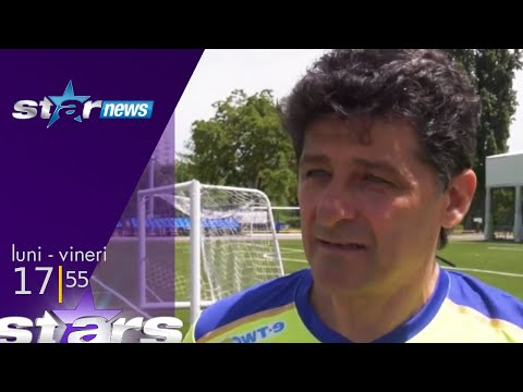 Miodrag Belodedici a dormit doi ani pe stadion, sub tribună | Star News