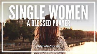 prayer for single women single woman prayer