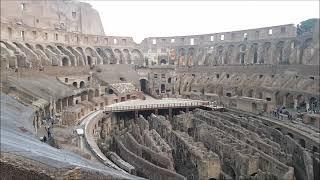 리알토, 로마,산타마리아, Basilica Papale…