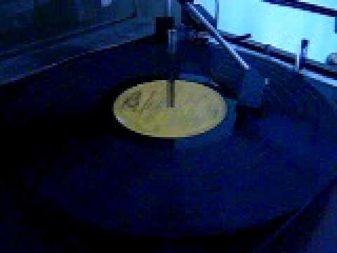 Los Diplomáticos - Cumbia caletera - 33 1/3 rpm