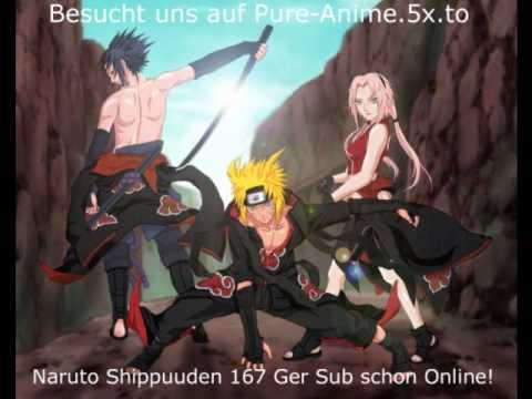 Naruto Movie 8 Ger Sub