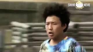 Кэскил 2: Матч реванш (2009) / Якутский фильм (отрывок)