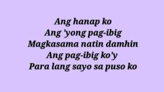 Ni Yao De Ai (Tagalog Version) by: Michelle Ayalde