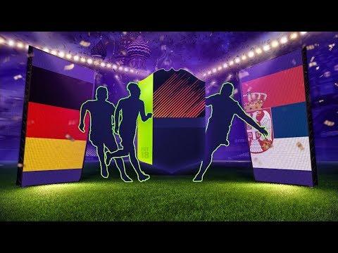 MÓJ NAJLEPSZY PACK OPENING!!! 8x WALKOUT! 10 PACZEK Z PTG! | FIFA 18